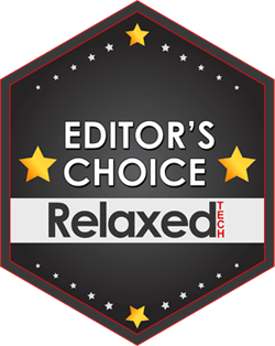 RelaxedTech Editors Choice