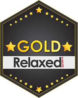 RelaxedTech Gold Recommended