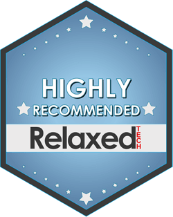 RelaxedTech Recommended