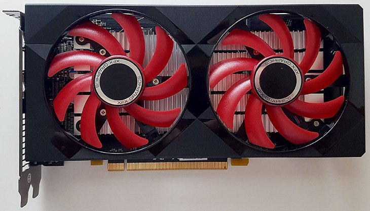 AMD Radeon RX 560 Review | RelaxedTech