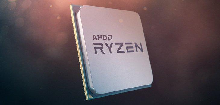 AMD Ryzen 3 CPUs