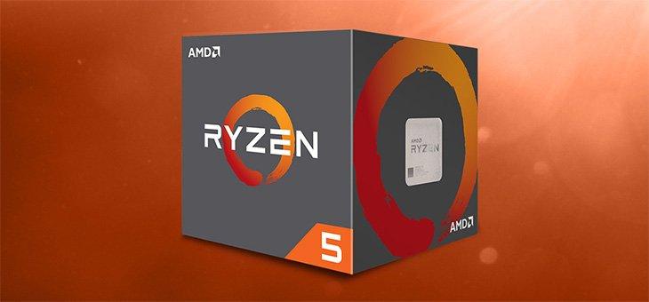 Amd Ryzen 5 1600 And Ryzen 5 1400 Review Relaxedtech