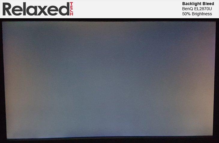 BenQ EL2870U Review | RelaxedTech
