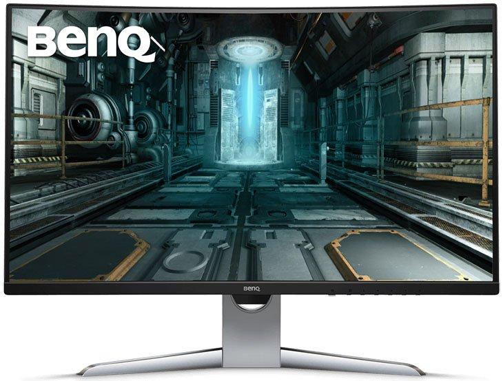 BenQ EX3203R Review | RelaxedTech