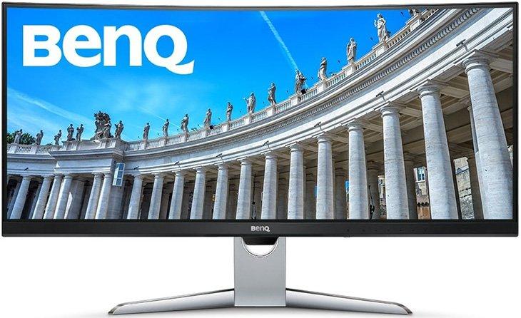 BenQ EX3501R Review | RelaxedTech