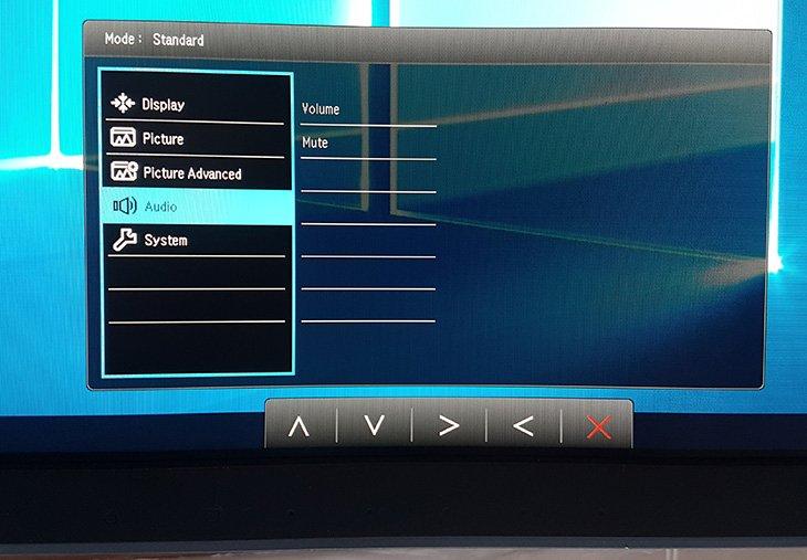 BenQ EX3501R Review   RelaxedTech