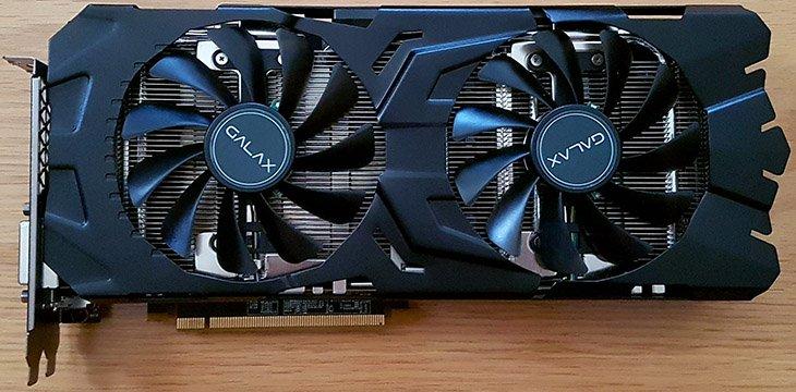 Galax GeForce GTX 1070 EXOC SNPR Review | RelaxedTech