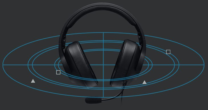 Logitech G Pro Gaming Headset Review | RelaxedTech