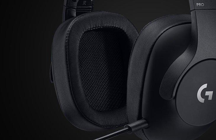 Logitech G Pro Gaming Headset Review | RelaxedTech