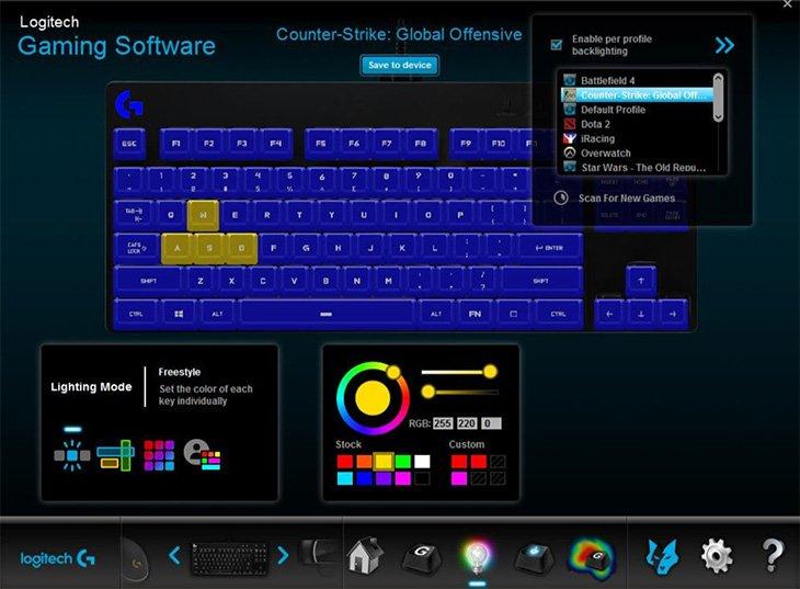 Logitech G Pro Mechanical Gaming Keyboard Review | RelaxedTech