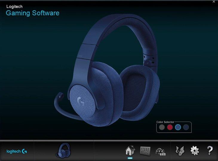Logitech G433 Gaming Headset Review   RelaxedTech