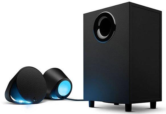 Logitech G560 Gaming Speaker Review | RelaxedTech