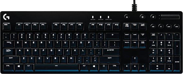 Logitech G610 Mechanical Gaming Keyboard Review | RelaxedTech