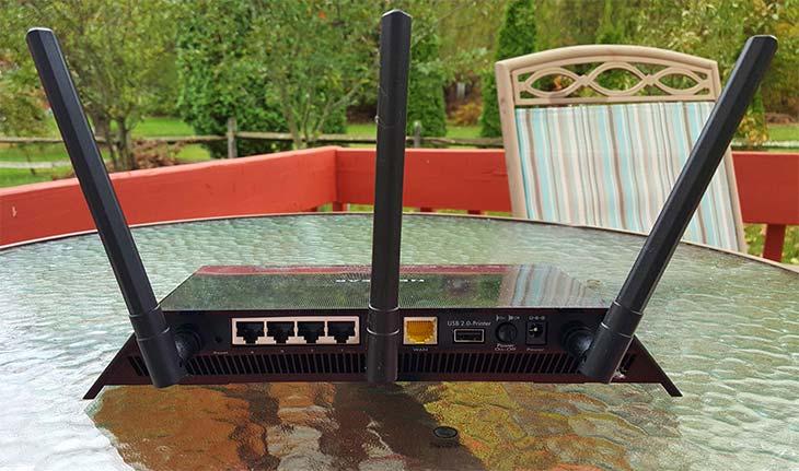 Netgear R6400 AC1750 Router Review   RelaxedTech