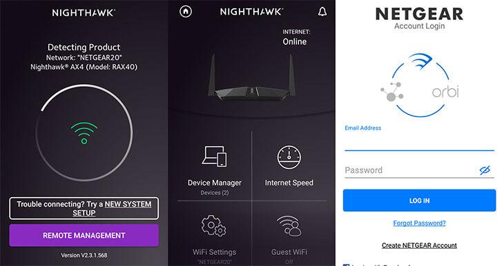 Netgear Nighthawk RAX40 Router Review | RelaxedTech