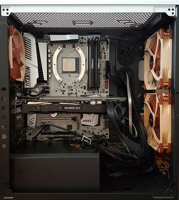 Make Your PC Ultra Quiet With Noctua Fans | RelaxedTech